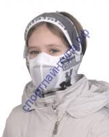 Тепловая маска ШАРФ ДЕТСКИЙ ТМ 3.2. САЙВЕР|SAYVER